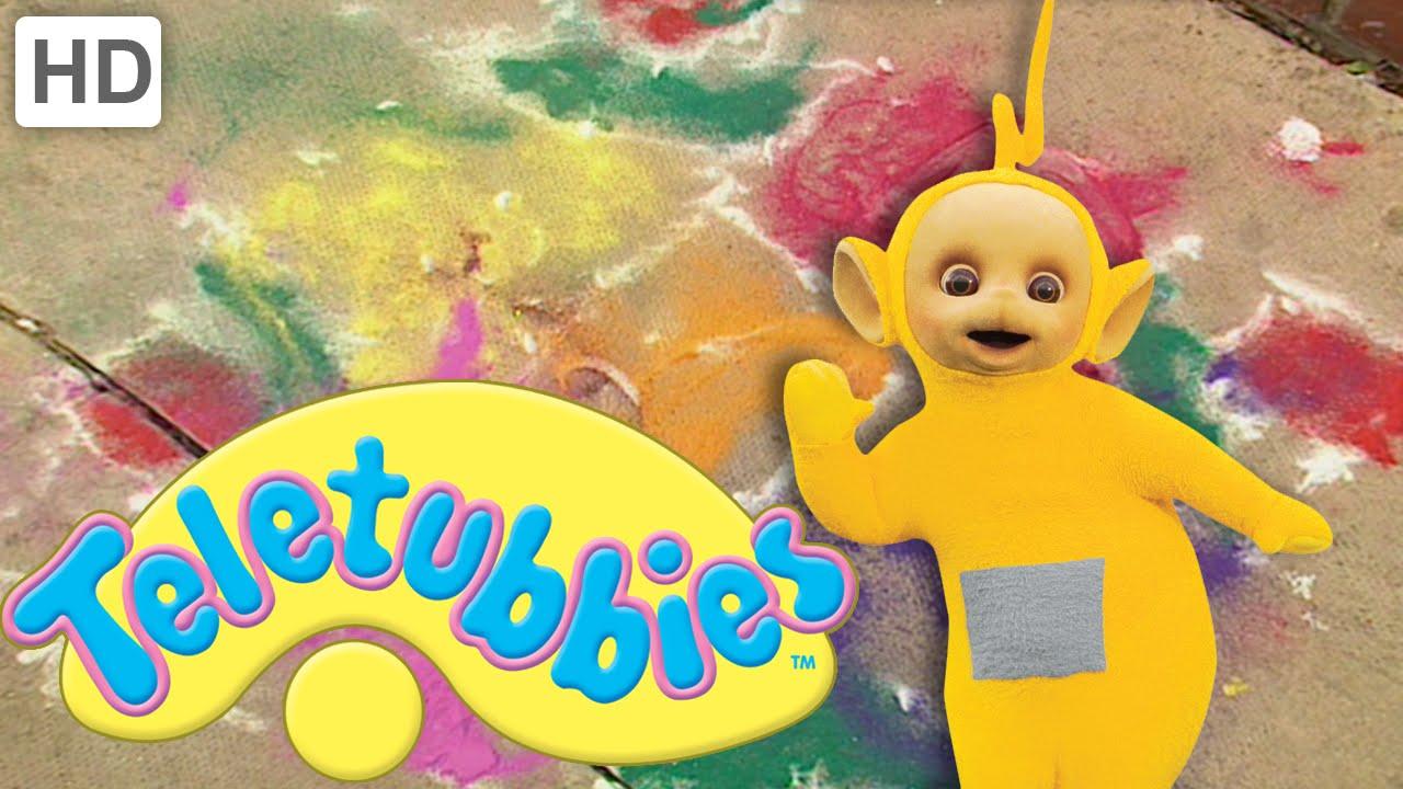 Teletubbies rangoli full episode youtube - Hd teletubbies ...