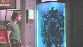 Super Force Intro 1991