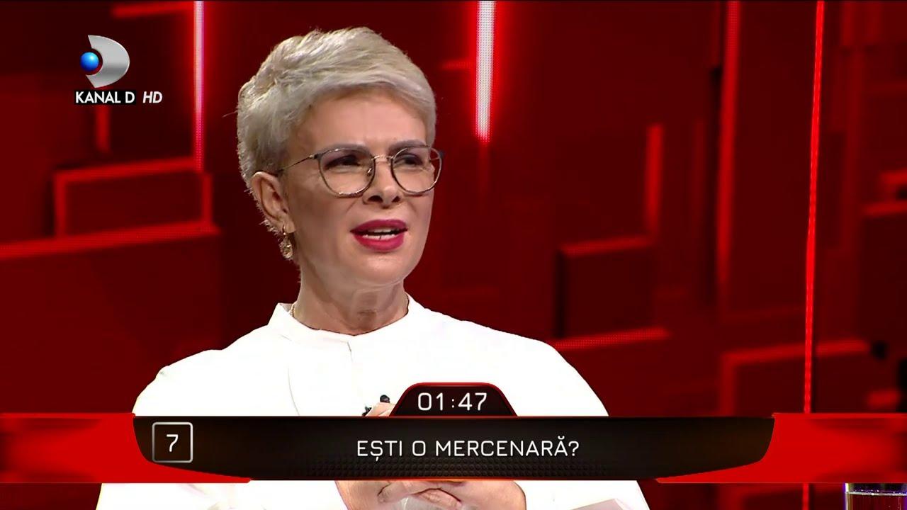 40 de intrebari cu Denise Rifai - Teo Trandafir | Editie COMPLETA