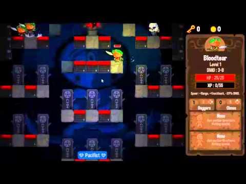 Vertical Drop Heroes HD [GoG] [Caps-Mias] [Ingles] [Full] [S4-FD] |