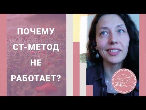 Почему СТ-метод не работает? Симптотермальный метод (СТМРП). Наталья Петрухина
