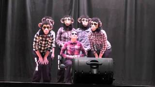 Download The Lazy Song- 2012 RHS Talents show performance Mp3 and Videos