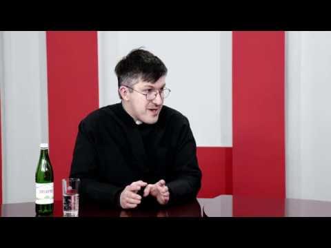 Актуальне інтерв'ю. о. Р. Терлецький. Віра у Воскресіння