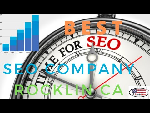 Best SEO Company Rocklin Ca 95677 from YouTube · Duration:  4 minutes 19 seconds