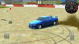 CarX Drift Racing Android GamePlay Trailer