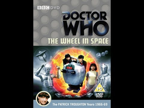 Doctor Who The Wheel In Space Review