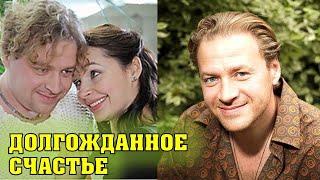 Два сына - две его копии. У Алексея Барабаша были самые красивые женщины, но счастья не случилось