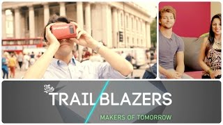 Trailblazers: Why Timelooper will take you back in time