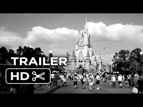 Escape From Tomorrow Official Trailer #1 (2013) - Unapproved Disney Movie HD