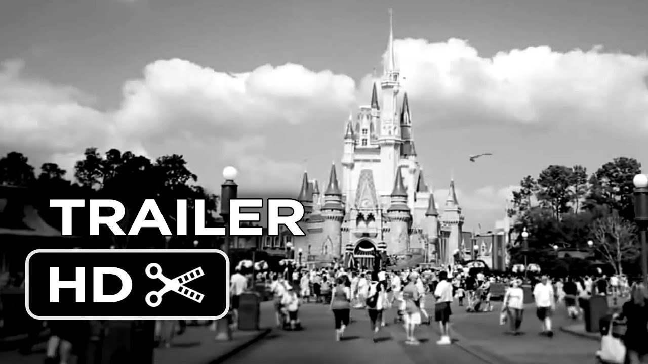 Escape From Tomorrow Official Trailer #1 (2013) - Unapproved Disney ...