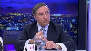 El sorprendente desafío de Joserra a Pedro Sánchez: 'Te reto a que traigas tu tesis'