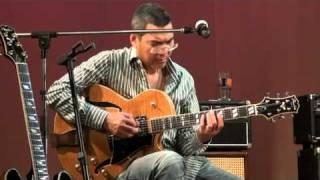 Four (Miles Davis) - Peerless Guitar - Music Acumen