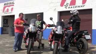 KTM 1050 Adventure