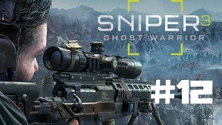 Sniper Ghost Warrior 3 Walkthrough Gameplay Part 12 – Engineers Mission PS4 1080p – No Commentary