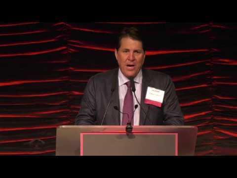 Chris Coborn Acceptance Speech — 2017 MN Business Hall Of Fame