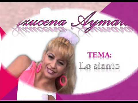 Azucena Aymara -