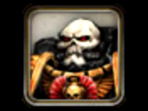 Warhammer 40.000: Dawn of War - Chaplain quotes