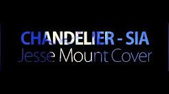 Sia - Chandelier (Cover) - Justin Llamas