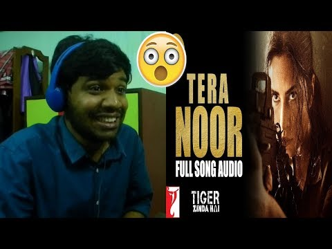 Tera Noor Song-Tiger Zinda Hai|Katrina Kaif|Jyoti Nooran|Reaction & Thoughts