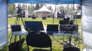 Dawson Creek Music Festival 2019