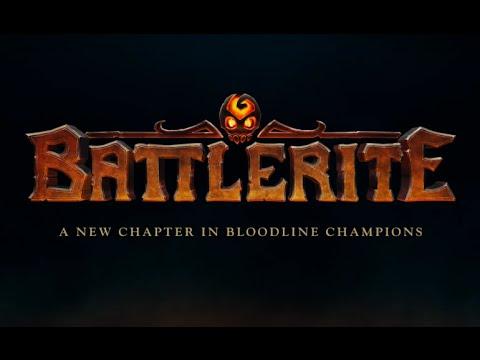 видео: battlerite - pictures compilation (картинки и скриншоты)