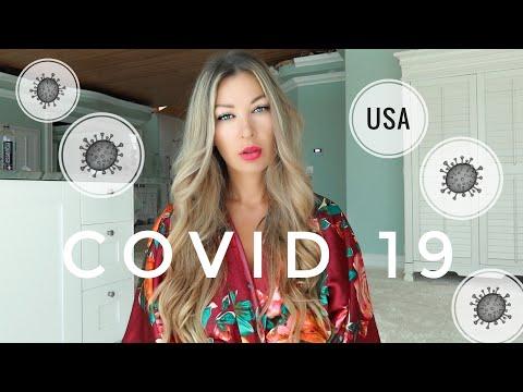 COVID 19 Коронавирус