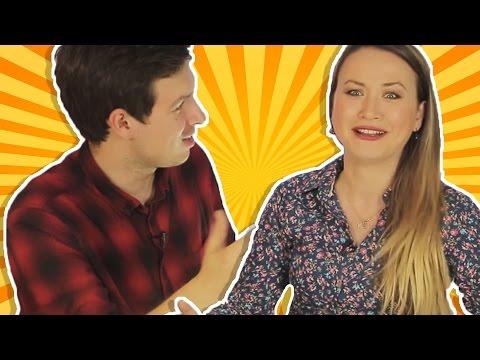Polonyalı Youtuber ile Lehçe Tekerlemeleri Söylemeye Çalıştık
