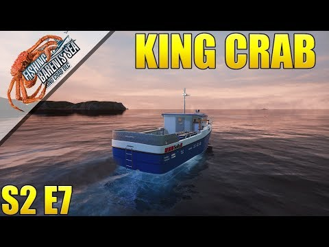 King Crab - Fishing Barents Sea S3 E7