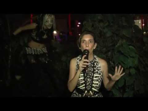 Terror In The Jungle at Jungle Island Miami Florida