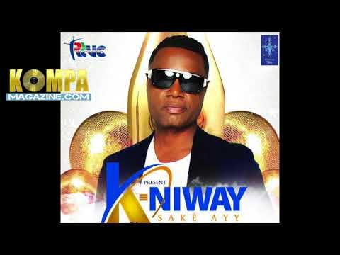 K-NIWAY (Kenny Desmangles) - One Call Away!