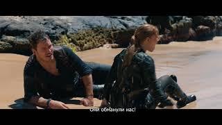 «Мир Юрского периода 2» - A Look Inside (Эксклюзив от Universal Pictures Russia)