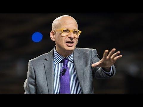 Seth Godin | EXCLUSIVE keynote | Linchpin