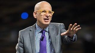 Seth Godin [EXCLUSIVE] keynote | Linchpin