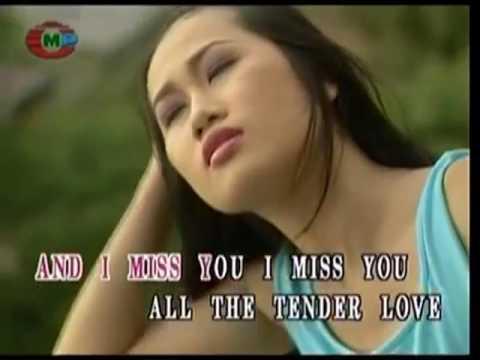 Miss You Like Crazy - Video Karaoke (CMP)