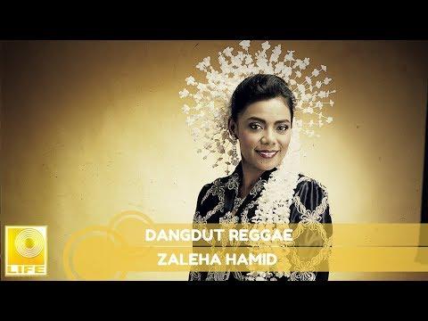 Zaleha Hamid - Dangdut Raggae (Official Audio)