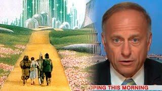Immigrants On 'Rape Paths' Says Politician