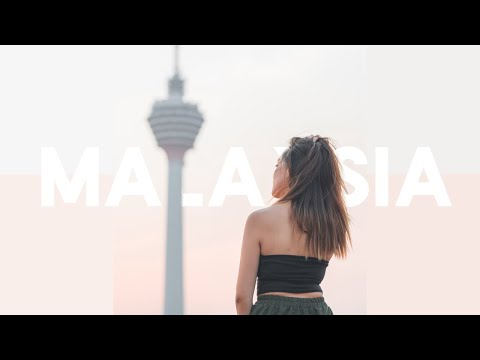 Malaysia Travel Diary | Kuala Lumpur & Penang