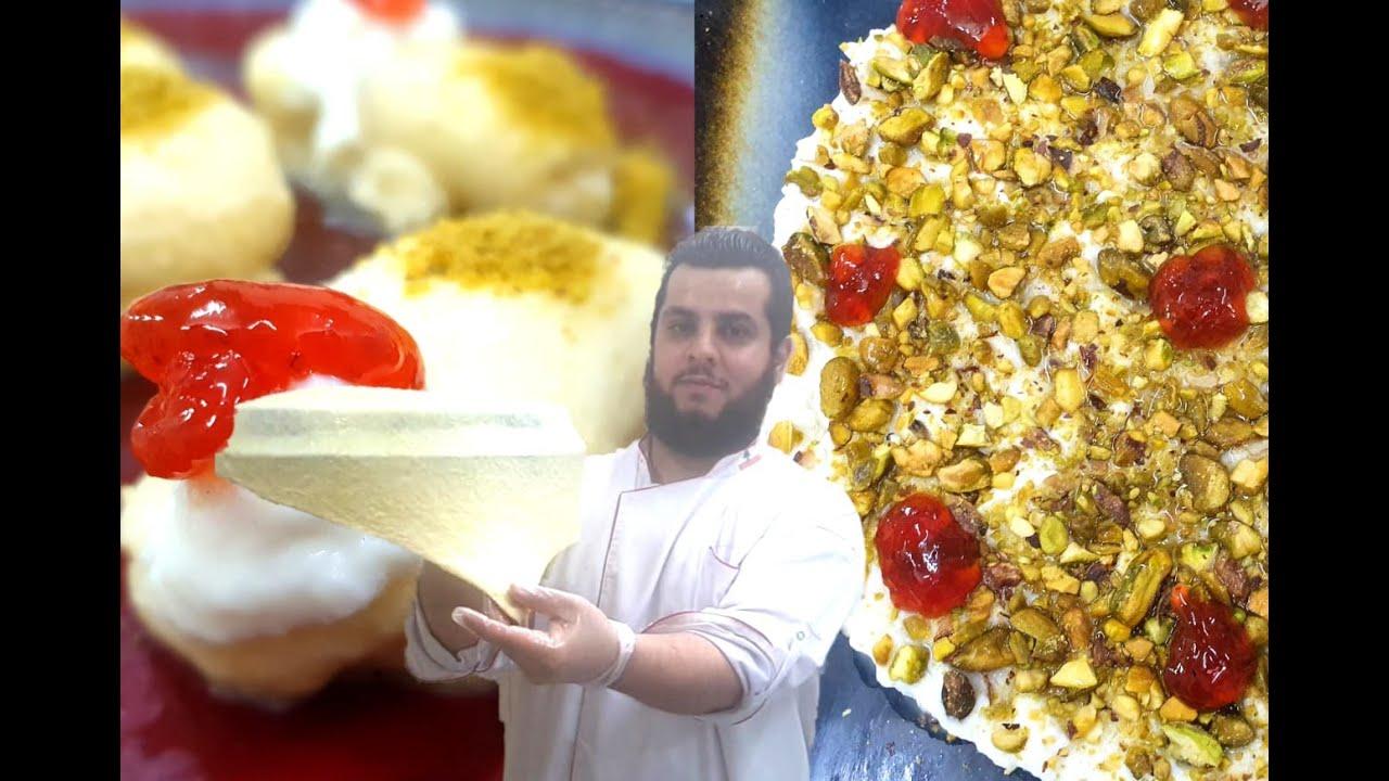 مقادير حلاوة الجبن موضوع