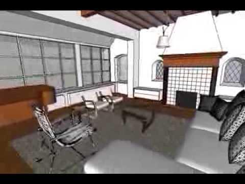 Advies voor inrichting woonkamer eetkamer en entree youtube - Inrichting woonkamer ...