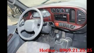 Xe ti Veam HD800 xe ti Hyundai HD800 lp r p Veam