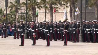 475 aniversario Infantería de Marina