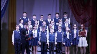 Радуга   2015(Фестиваль детско-юношеского творчества., 2015-04-26T17:20:25.000Z)