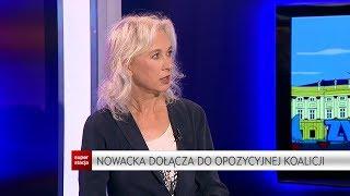 Krzywe Zwierciadło - Manuela Gretkowska - 06.09.2018