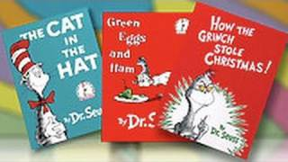 Dr. Seuss' Birthday Brings National Read Across America Day