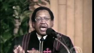 Bishop Ge Patterson Learn Your Place And Stay In It