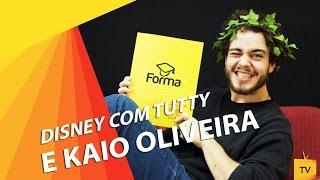 Baixar KAIO OLIVEIRA NA DISNEY COM TUTTY ★ TV FORMA