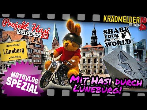 mit-hasi-durch-lüneburg-✫-projekt-hasi-✫-share-your-world-☀-motovlog-spezial