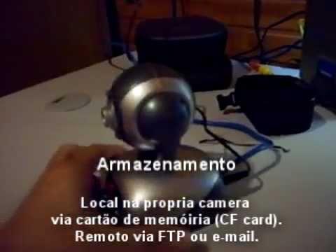 [Review] IP Camera - Internet Security Camera