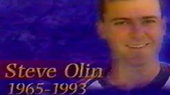 Cleveland Indians Steve Olin & Tim Crews Boating Accident Tragic Deaths 1993