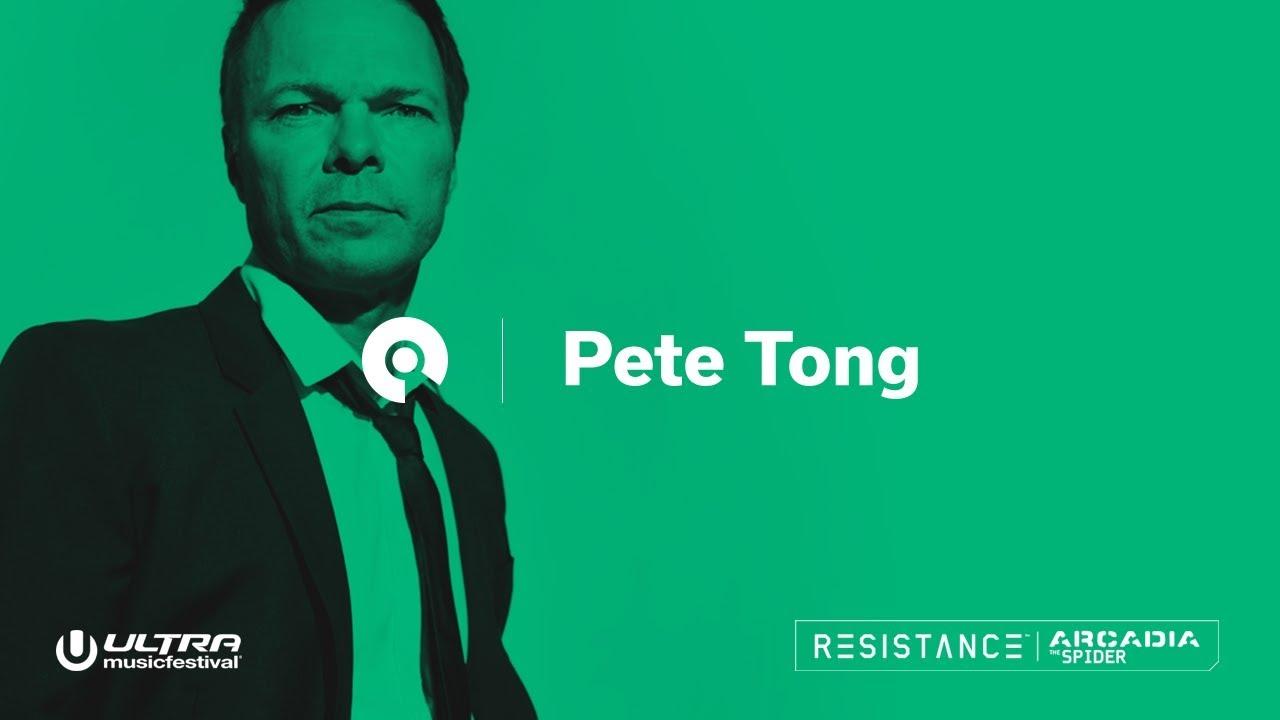 Pete Tong DJ set @ Ultra 2018 ile ilgili görsel sonucu